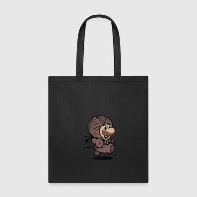 Tawookie Suit - Tote Bag