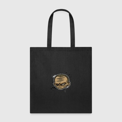 The Mummy - Tote Bag