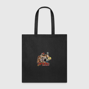 Chip N Dale Last Crusaders - Tote Bag