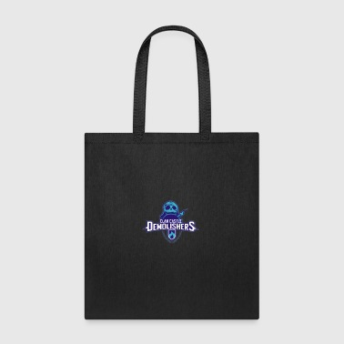 Clan Destroyers - Tote Bag