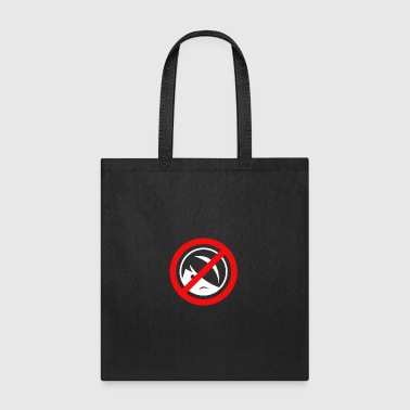 Anti Emo - Tote Bag