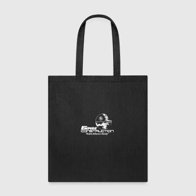 Empire Construction - Tote Bag