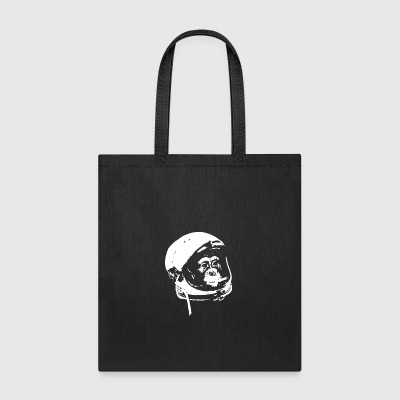 Astronaut monkey - Tote Bag