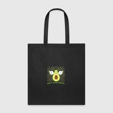Holy Guacamole - Tote Bag