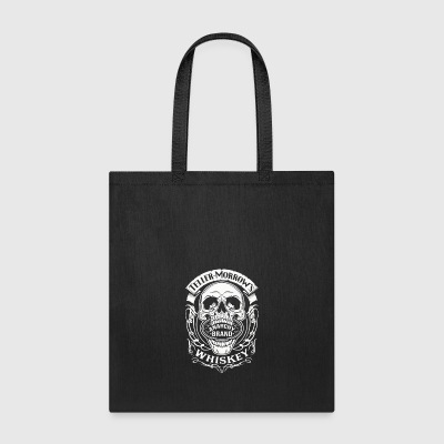 ANARCHY BRAND WHISKEY - Tote Bag