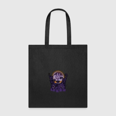 Escape from Nightmare - Tote Bag