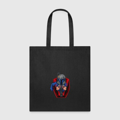 HUNTER LEGEND - Tote Bag