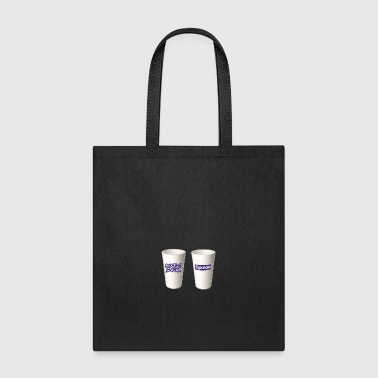 Team Lean Collection FueGO - Tote Bag