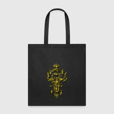tibetean gold - Tote Bag