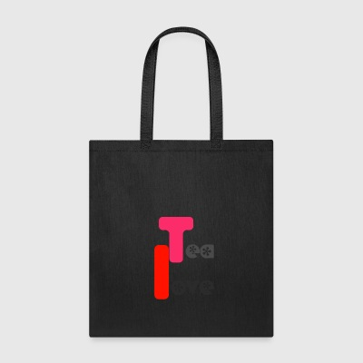 Tea Love - Tote Bag