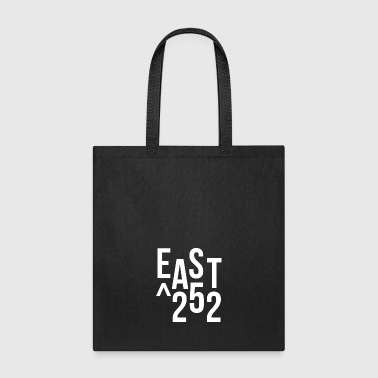 EAST252up - Tote Bag