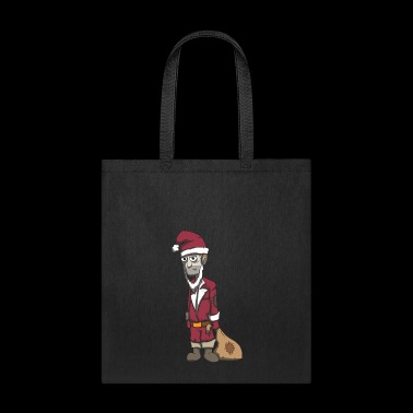 Bad Santa - Tote Bag