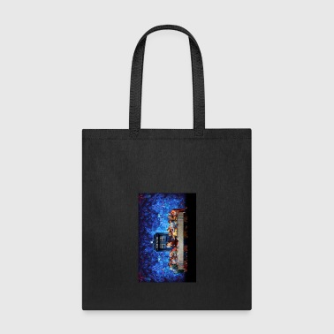 Time traveller lost in the last supper phone case - Tote Bag