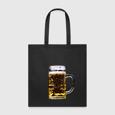 German Beer - Tote Bag