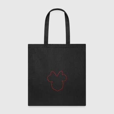 Minnie Mouse - Tote Bag