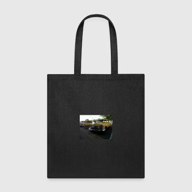 New Design Style - Tote Bag