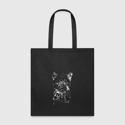 Lovely Leopard - Tote Bag