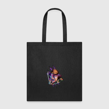 Freddy Krueger - Tote Bag