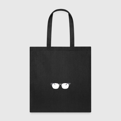 glasses2 - Tote Bag