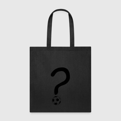 question mark3 - Tote Bag