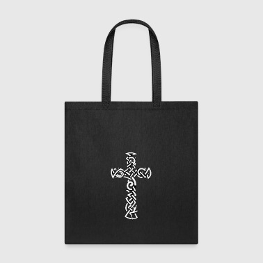 christian_cross - Tote Bag