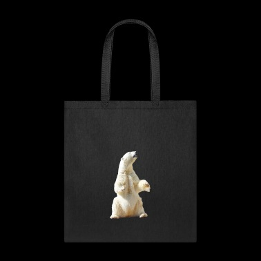 polar bear eisbaer nordpol north pole alaska6 - Tote Bag