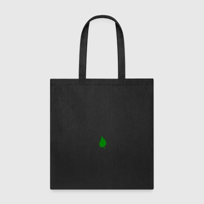 Simple leaf - Tote Bag