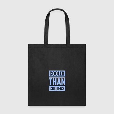 cooler - Tote Bag
