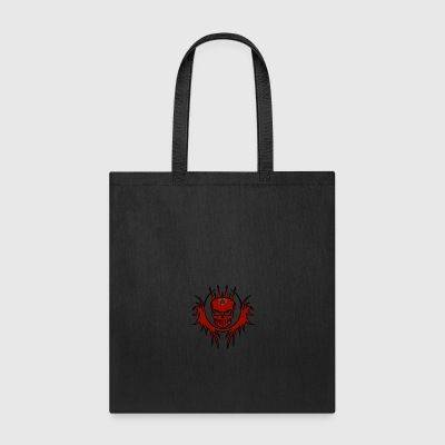 Embrace The Darkness - Tote Bag