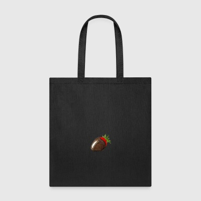 Chocolate Strawberry - Tote Bag