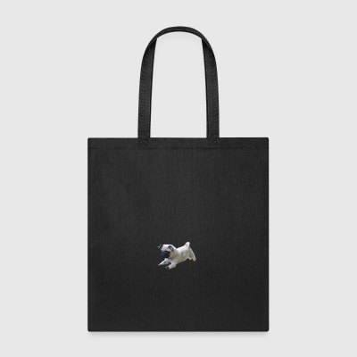 Pug Puppy - Tote Bag