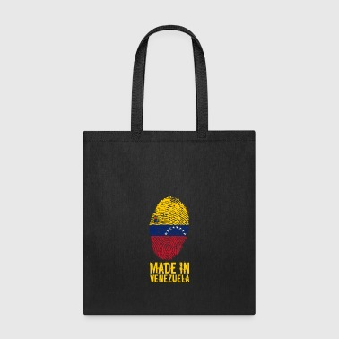 Made in Venezuela Bolivar - Tote Bag