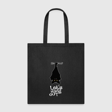 Lets hang out - Tote Bag