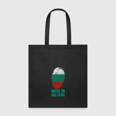 Made in Bulgaria / България - Tote Bag