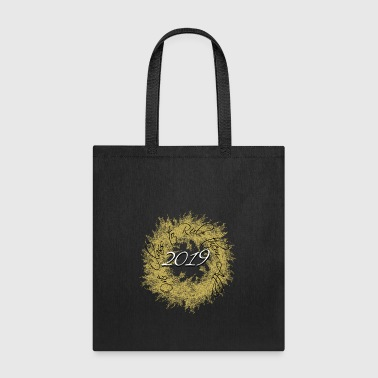 2019 One Class to Rule Them All - Tote Bag