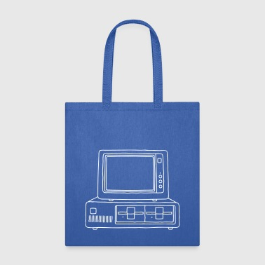 PC Computer - Tote Bag