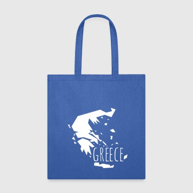 greece - Tote Bag