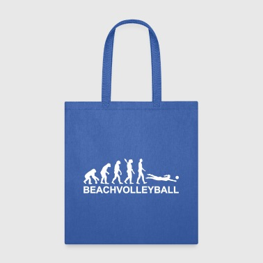 Evolution Beachvolleyball - Tote Bag