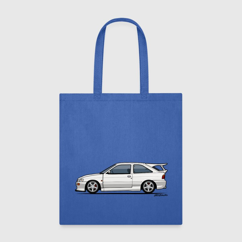 Ford Escort Mark V RS Cosworth - Tote Bag