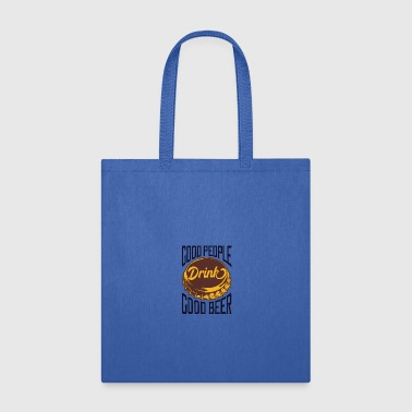 Beer Set - Tote Bag