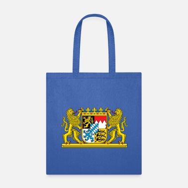 Bavaria Bavaria Coat Of Arms - Tote Bag