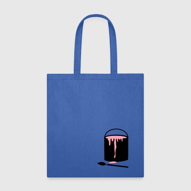 painter - Tote Bag