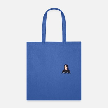 Subject The Secret Subject - Tote Bag