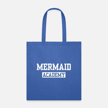 Academy MERMAID ACADEMY - Tote Bag