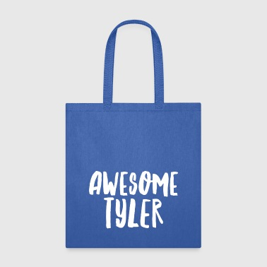Awesome Tyler - Tote Bag