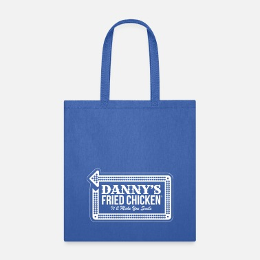 Fried Chicken Danny's Fried Chicken - Tote Bag