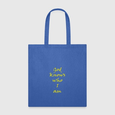 God god - Tote Bag