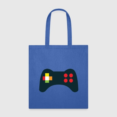 console GAMERS - Tote Bag