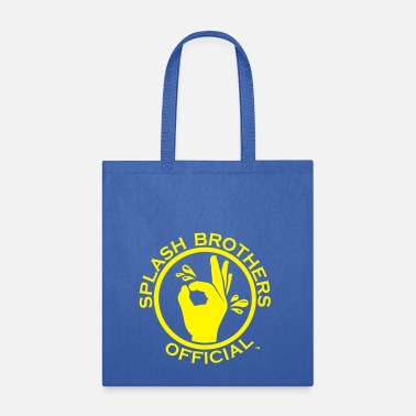 Brothers SPLASH BROTHERS OFFICIAL 2 - Tote Bag