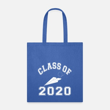 2020 Class Of 2020 - Tote Bag